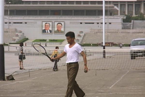 シリーズ:北朝鮮をめぐる逆説の思考  第1回:北朝鮮の筋書きに乗せられた世界の構図(上)