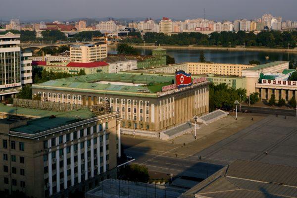 シリーズ:北朝鮮をめぐる逆説の思考 第4回:建国70年を超えた北朝鮮という存在の意味