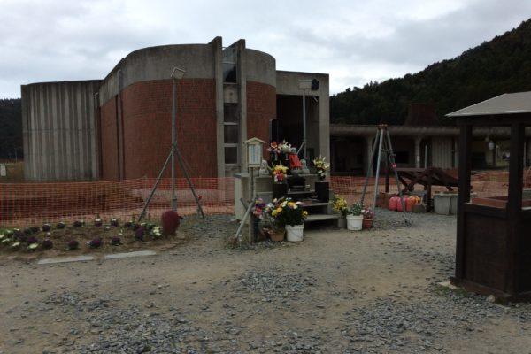 震災・津波の爪痕  —  7年目の被災地訪問