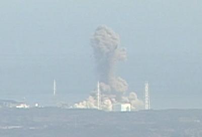 「原発爆発」映像が呼び覚ます「3.11」の実相